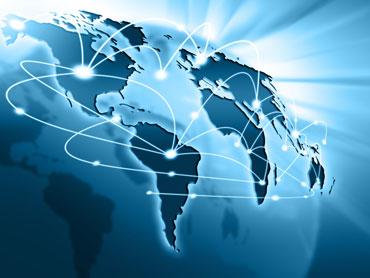 شبکه جهانی اینترنت