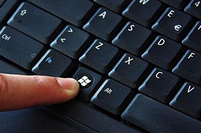 آموزش کلیدهای میانبر در ویندوز